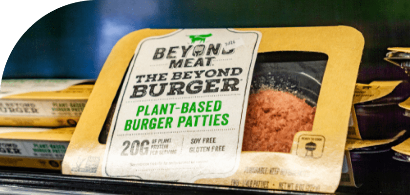 The Beyond Meat Boom