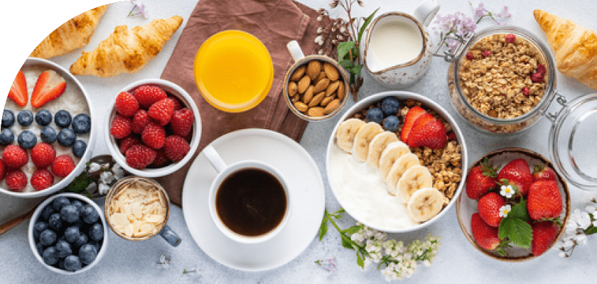 Rise and Shine: Breakfast Trends in 2020