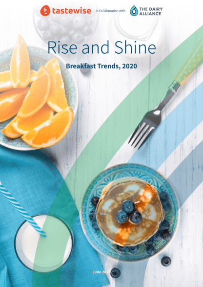 Rise and Shine: Breakfast Trends Cover