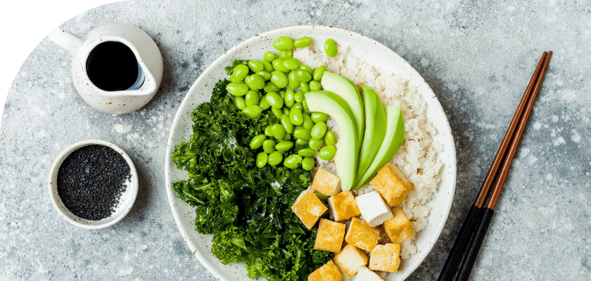 Functional Foods: Three Points to Ponder