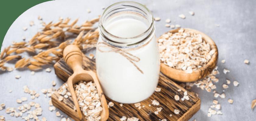 Oat Milk … For Dinner?