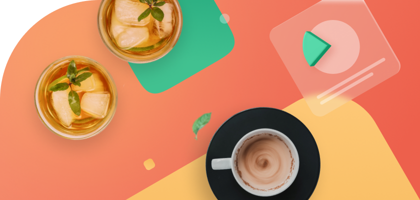 The Top 4 Beverage Trends for Spring