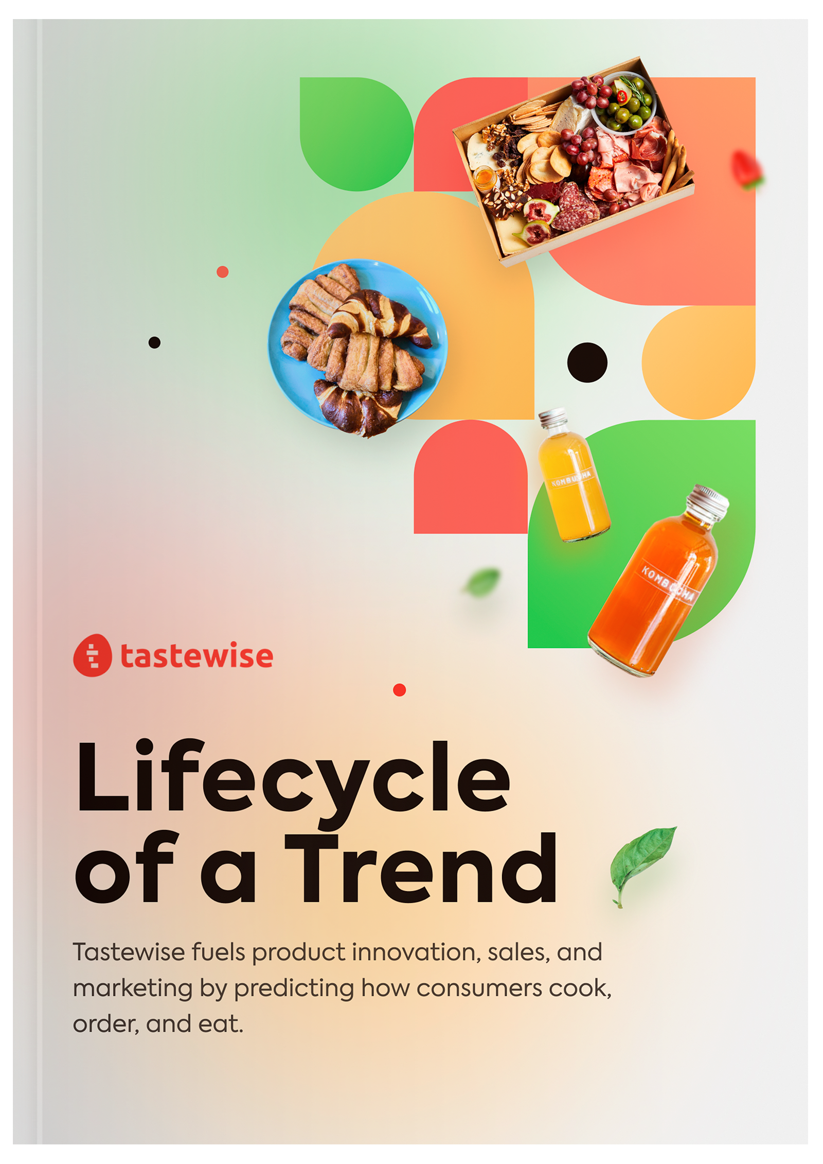 Understanding the Lifecycle of a Trend with AI