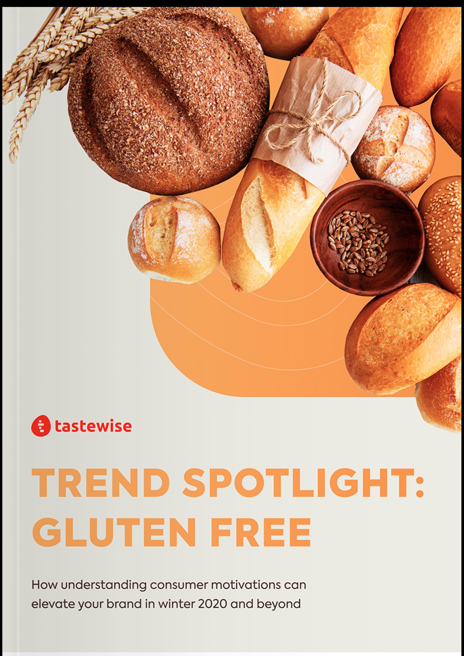 Trend Spotlight: Gluten Free