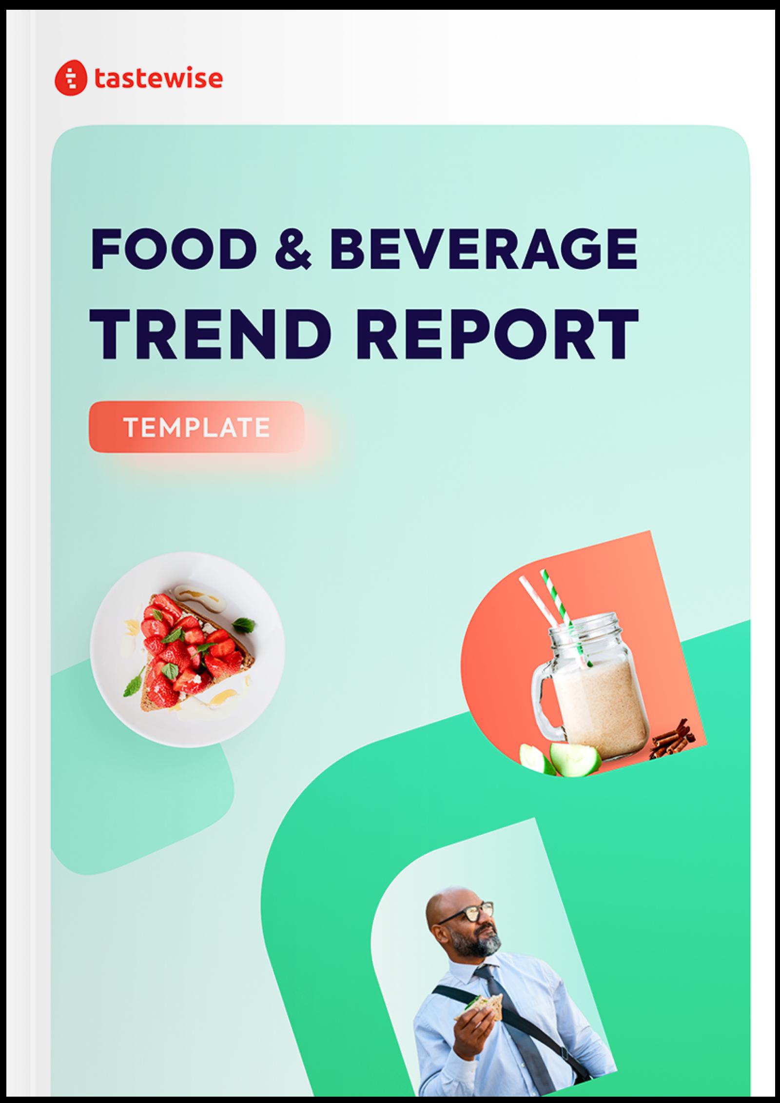 A customizable template to create beautiful, insightful reports