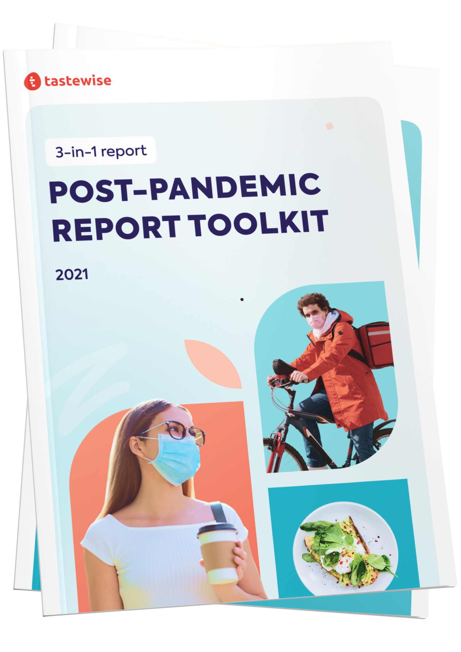 3-in-1 Post-Pandemic Toolkit: Coming May 12th